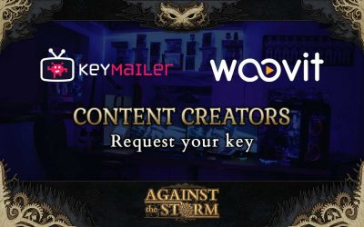 Request review key