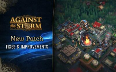 New Patch – Fixes and Improvements (0.9.16R)